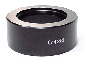 Borg #7428 - SCT to Helical Focuser M/T Adapter