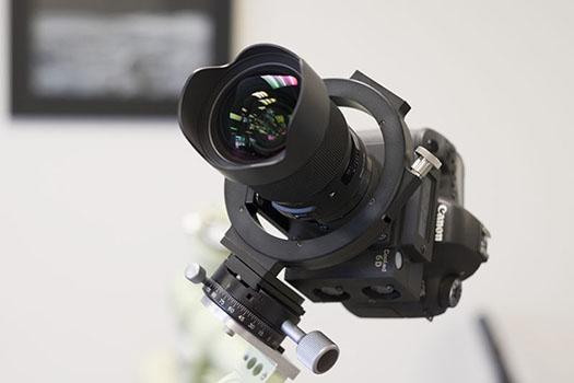 Astrohutech Camera Rotator